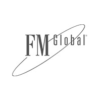 Hall & Kay Fire Engineering FM Global Logo