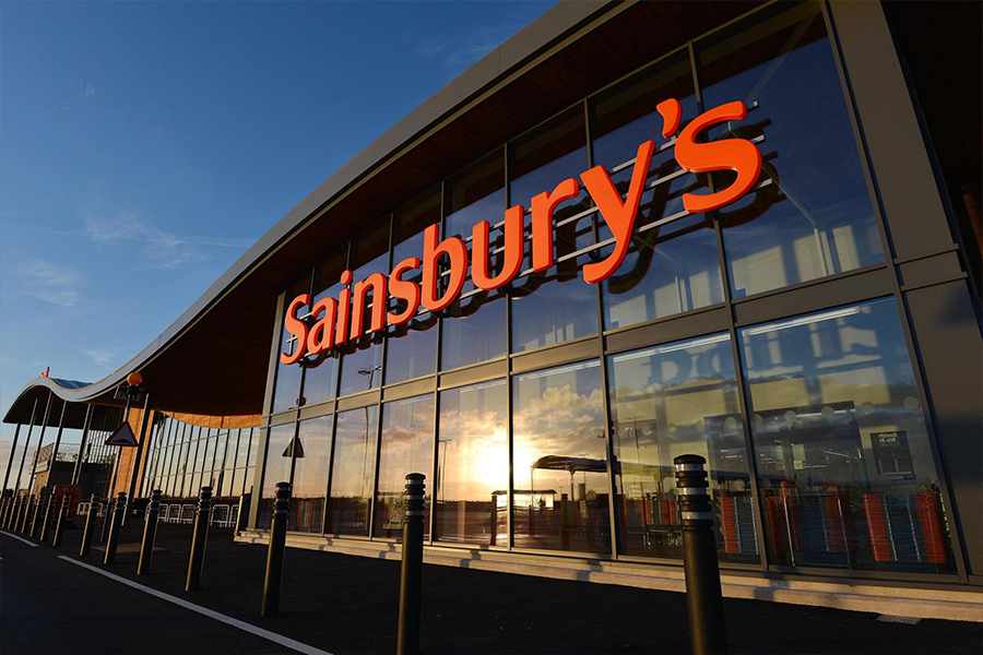 Hall & Kay Fire Engineering Sainsburys